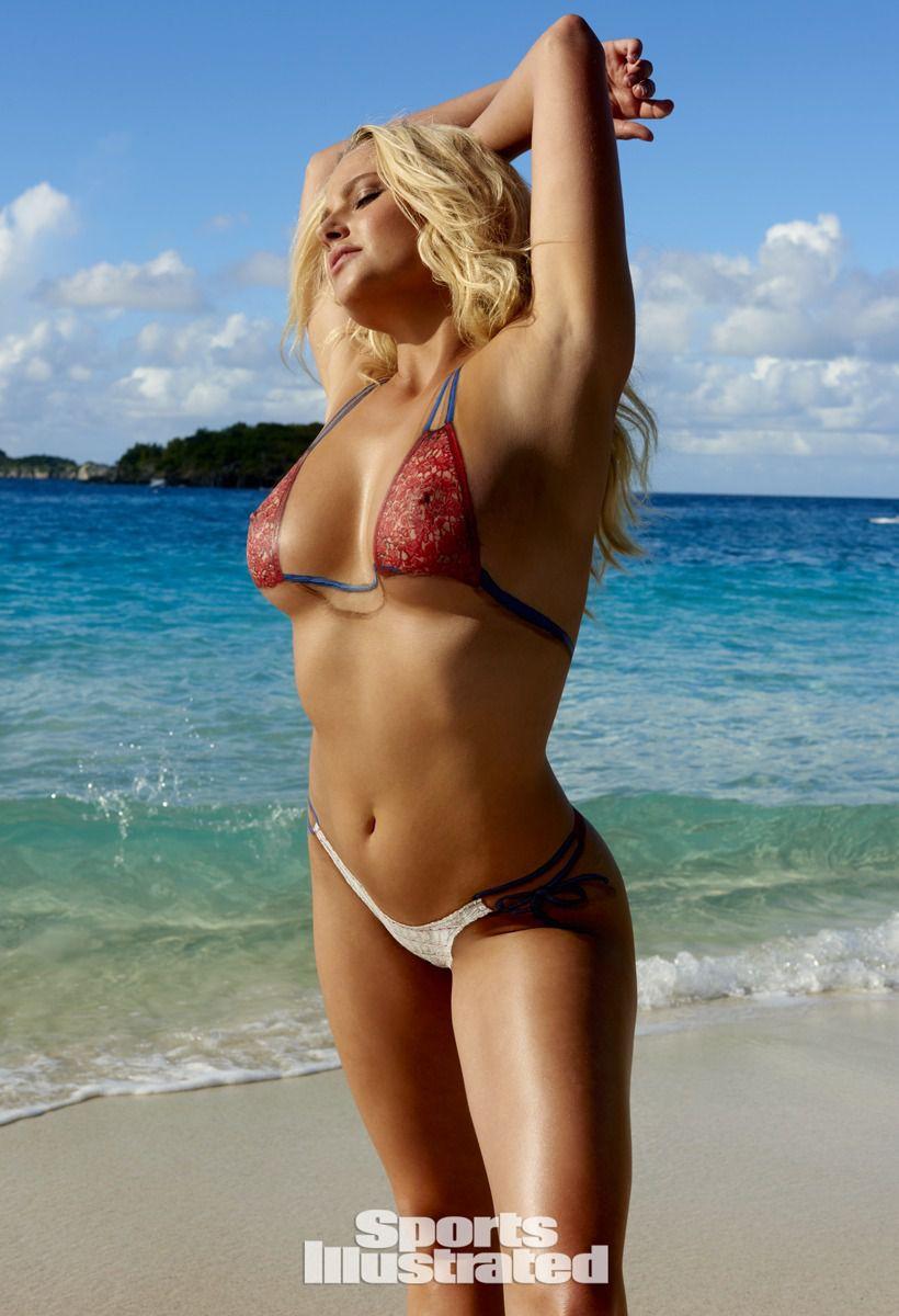 ... × 1200 Genevieve Morton – Sports Illustrated Swimsuit Issue 2015