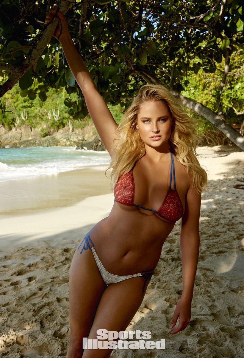 ... 2015 820 × 1200 Genevieve Morton – Sports Illustrated Swimsuit