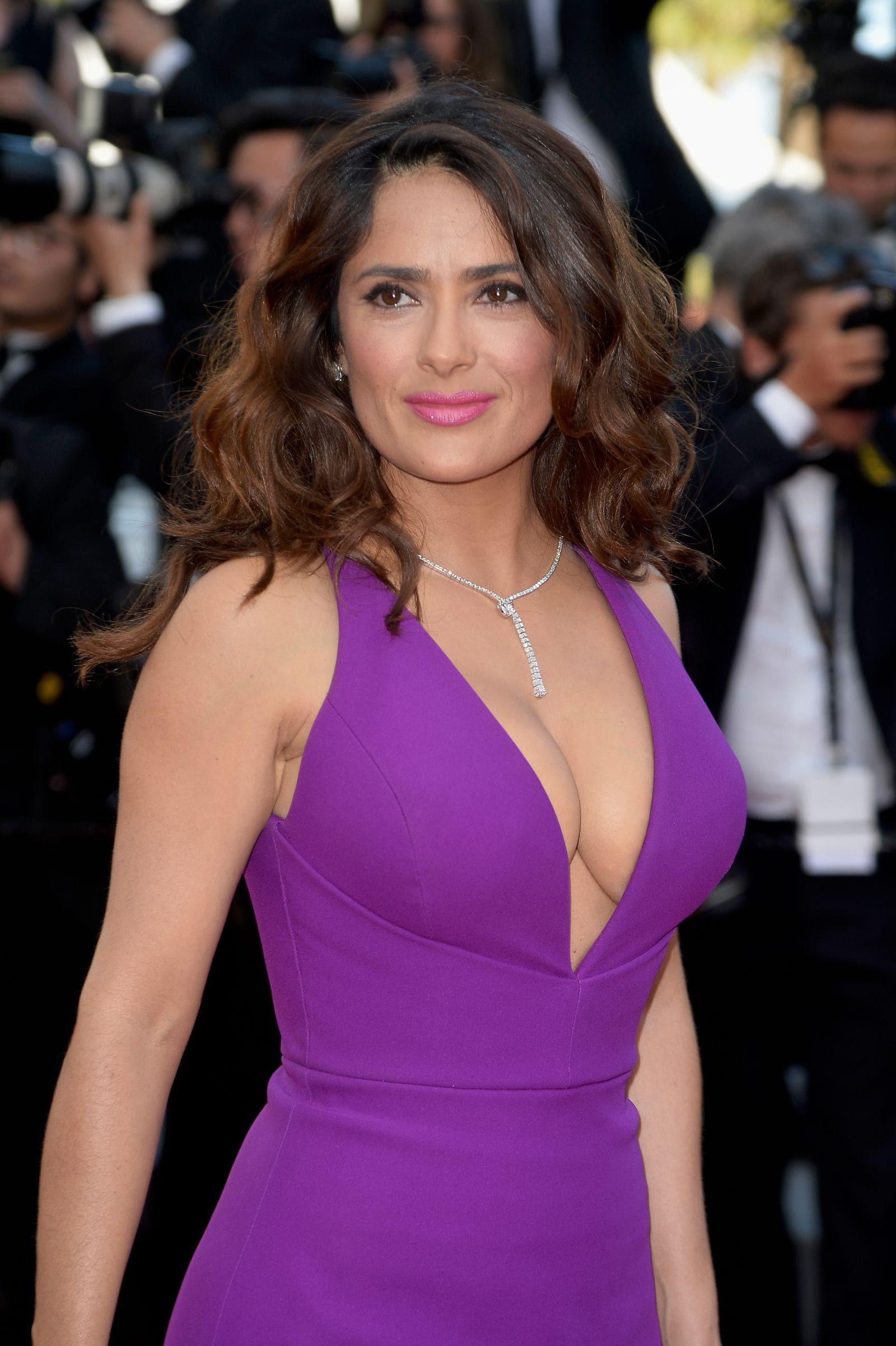 Salma Hayek (4) | Hot Celebs Home Salma Hayek