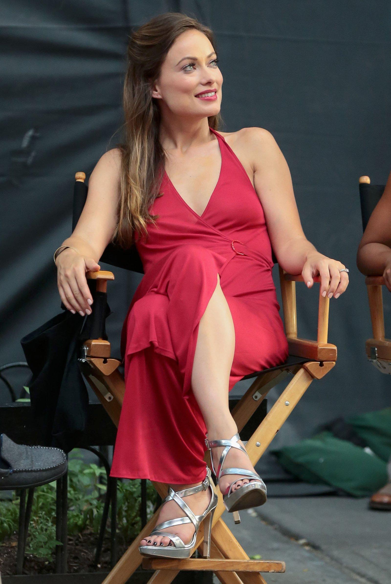 Olivia Wilde | Hot Cel... Olivia Wilde