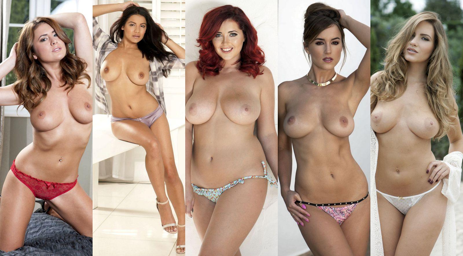 Pin on nearly naked women