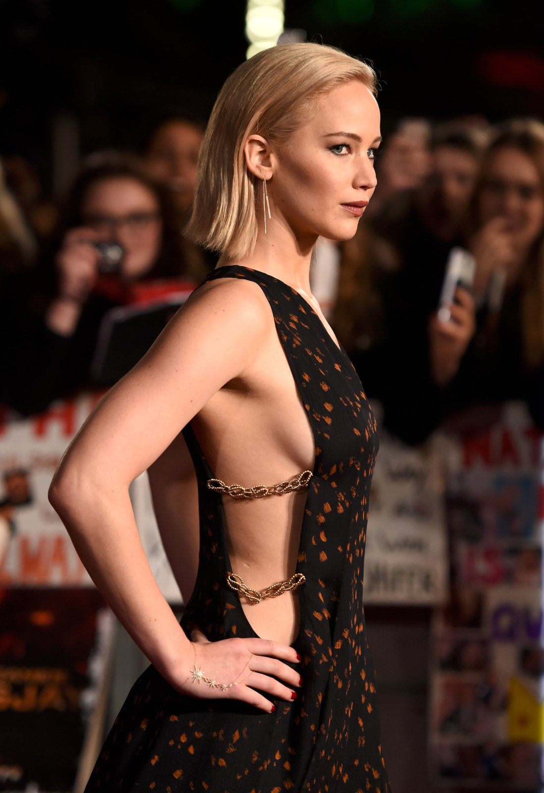 Jennifer Lawrence (6) ...