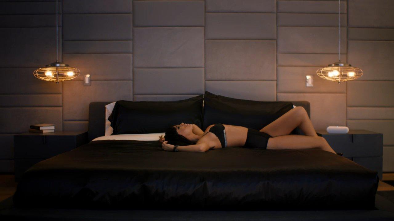 Selena gomez BDSM and bondage