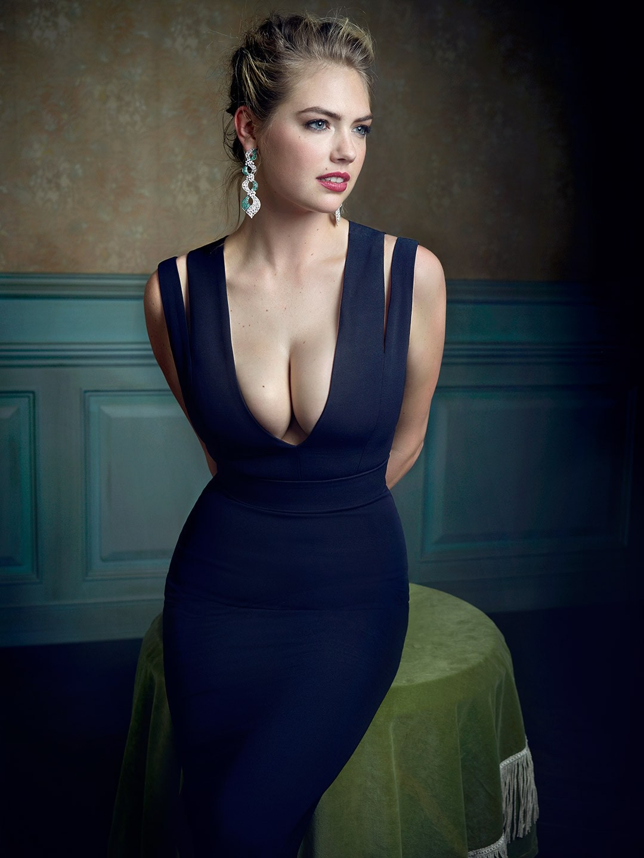Kate Upton Net Worth