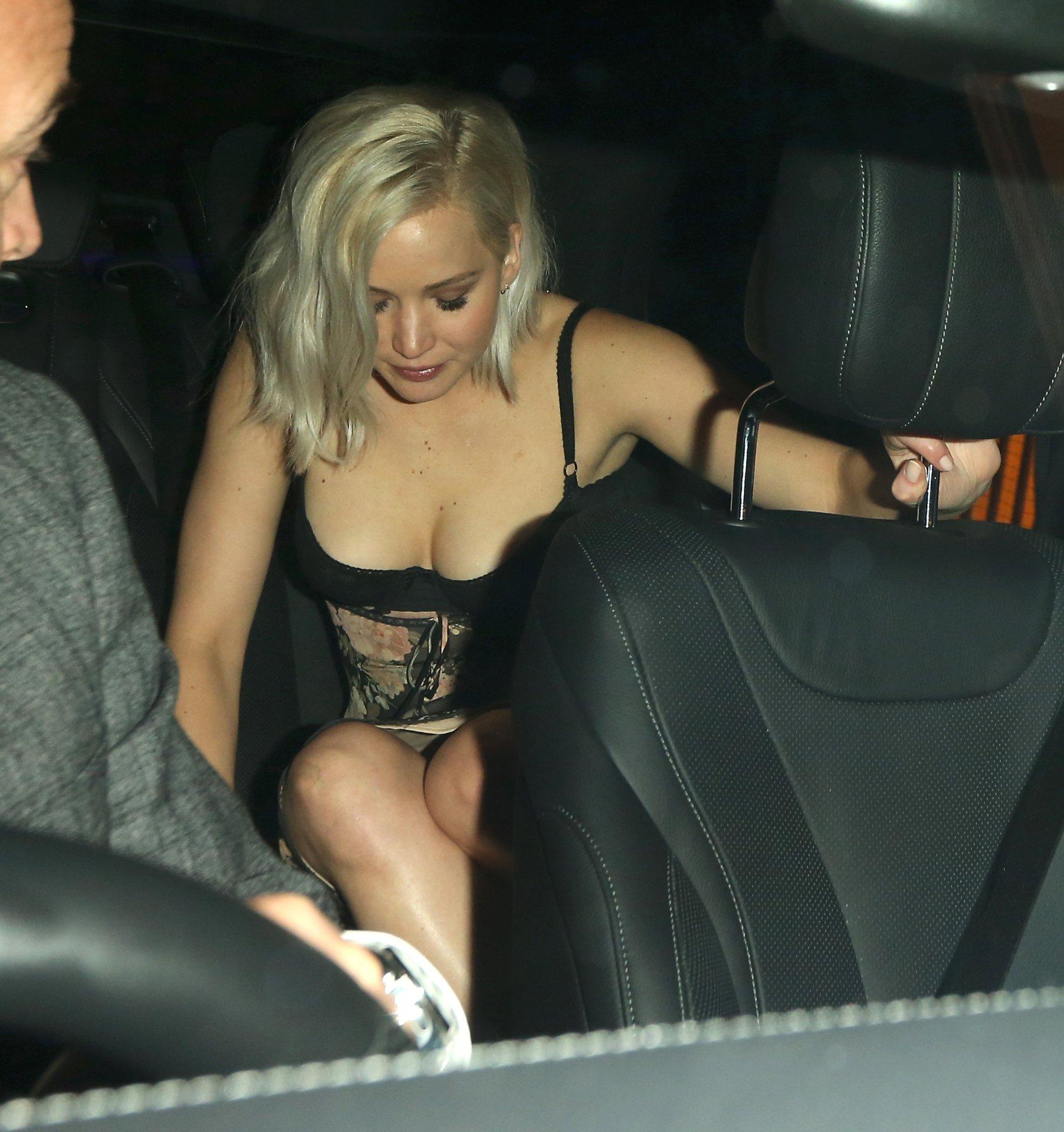 Jennifer Lawrence 7 18