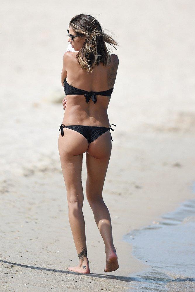 Bikini personal photo