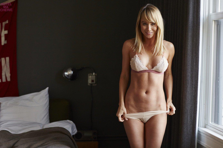 Sara Jean Underwood Full Nude free HD