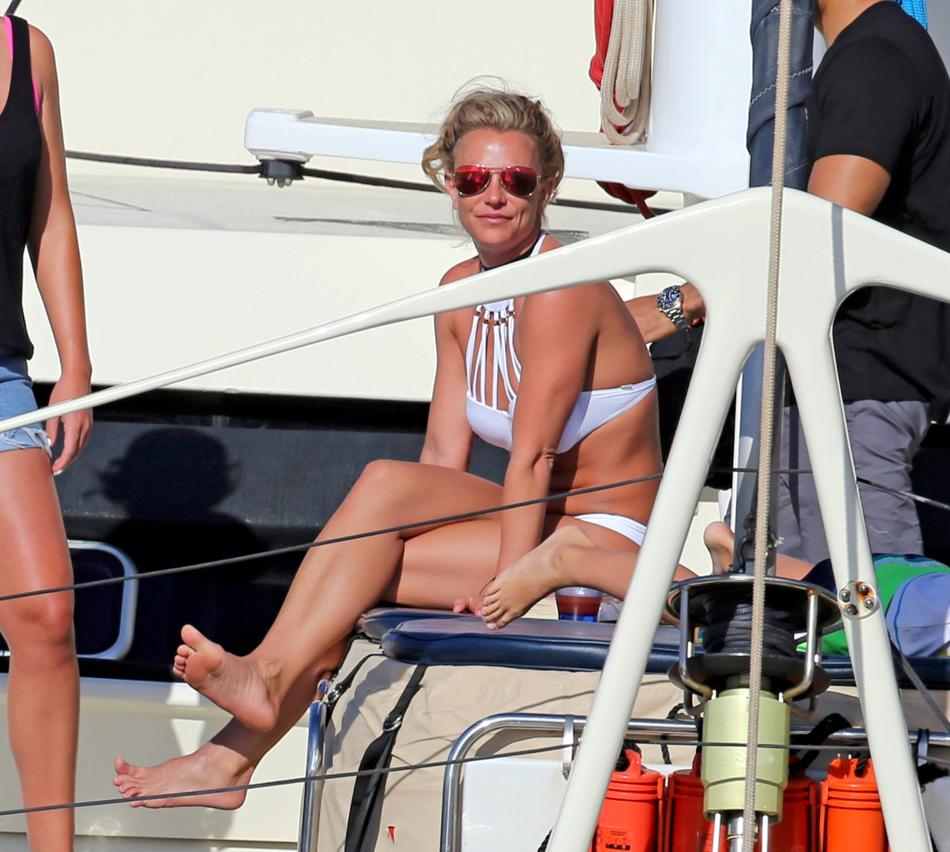August 8, 2016 1920 × 1722 Britney Spears – Bikini Candids in ...: www.hotcelebshome.com/2016/08/08/britney-spears-bikini-candids-in...