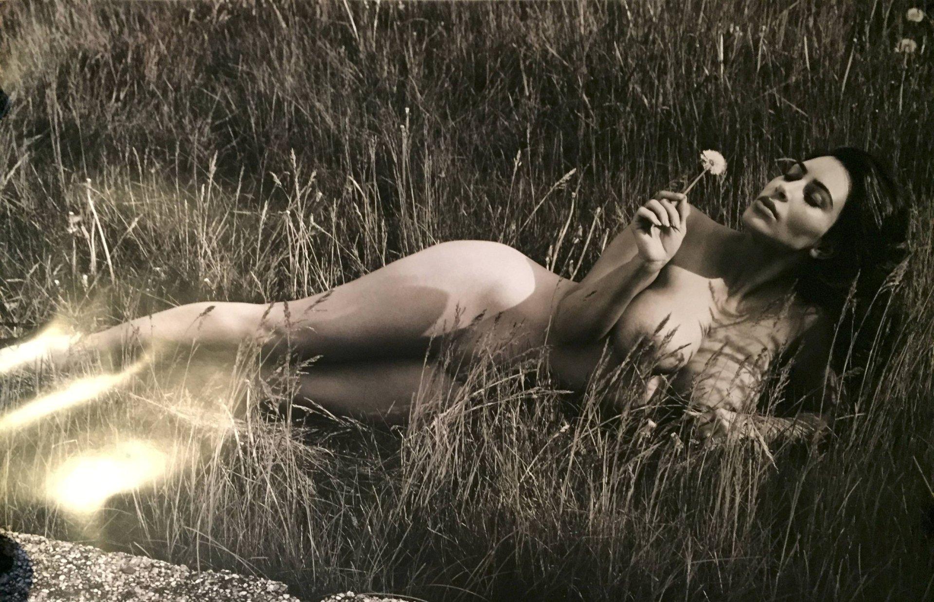 Kim fields naked pics