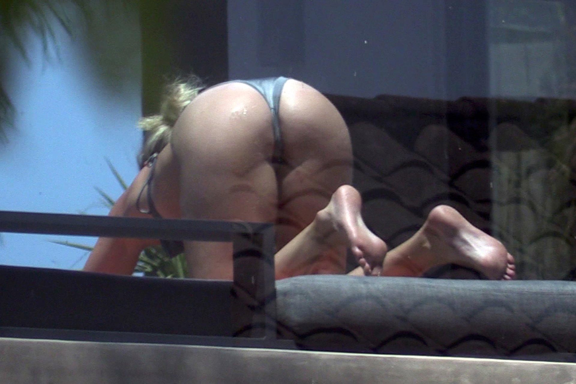 Porn lindsey vonn hot nude ass