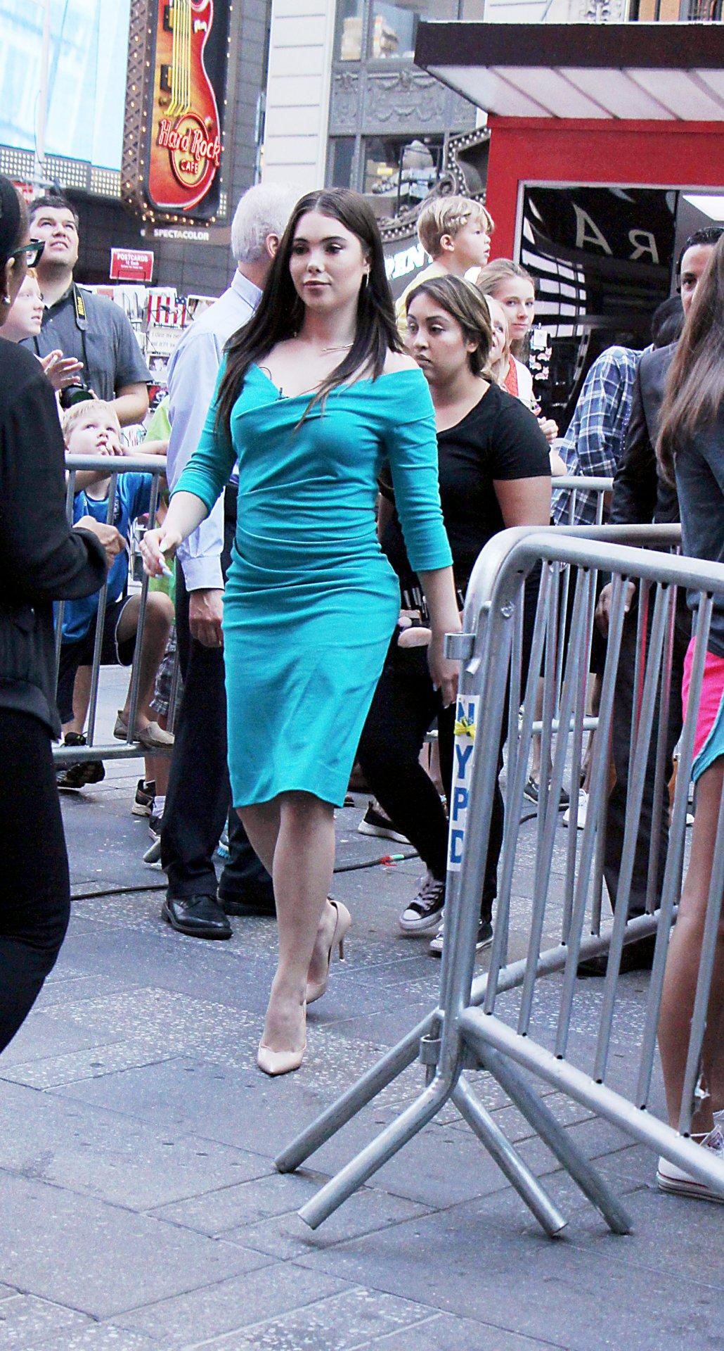 Melania Trump Nude Pics - The Hollywood Gossip