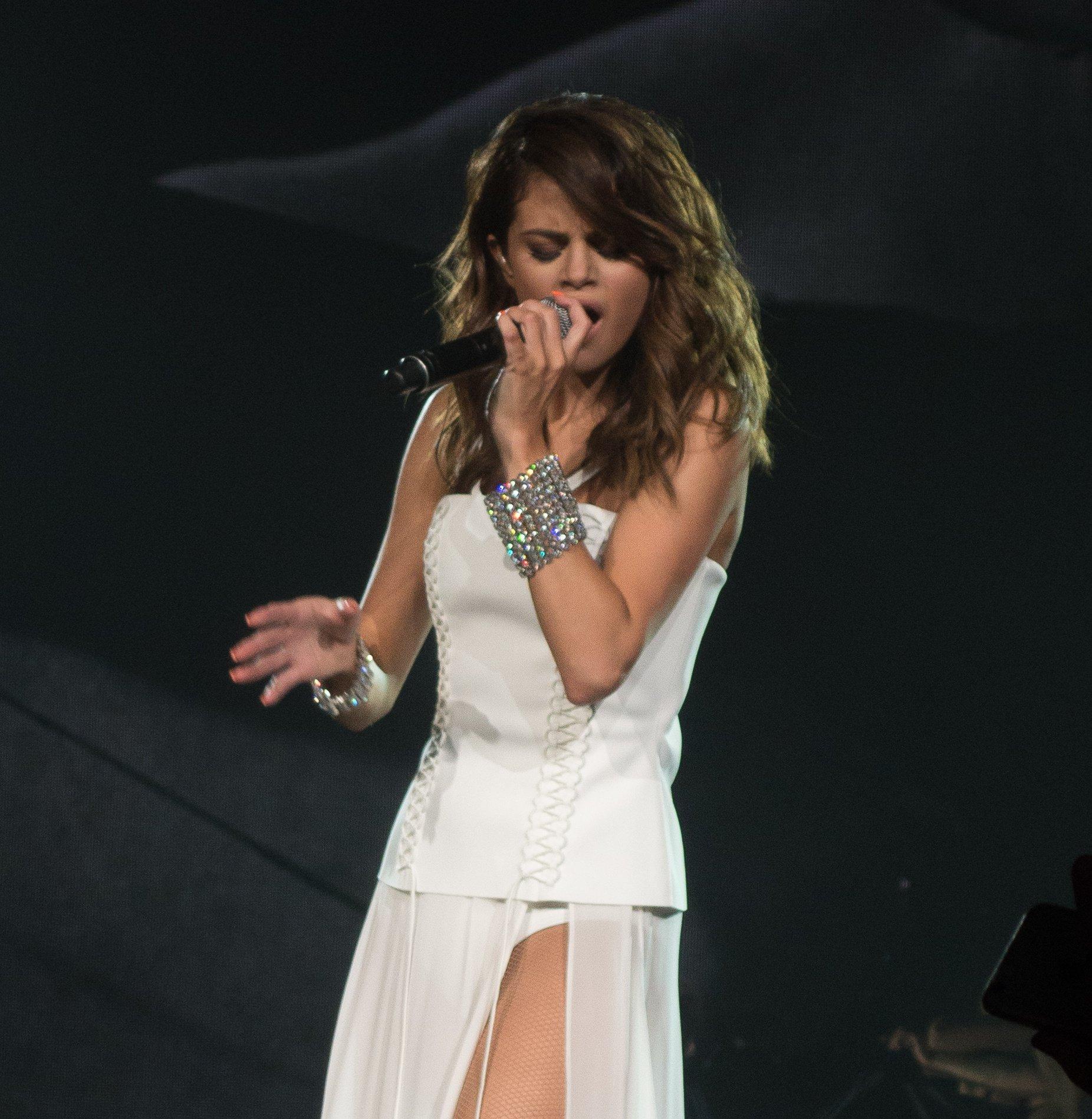 Selena Gomez House Tour: Selena Gomez (12)
