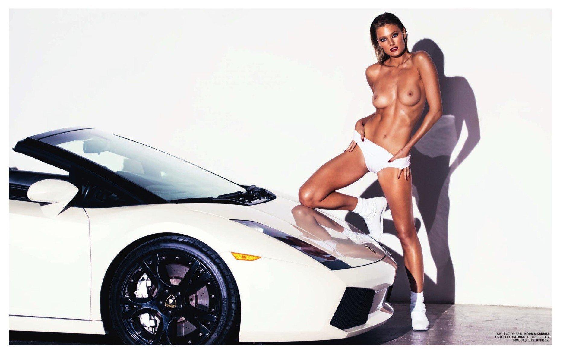 世界のスーパーモデルについて語ろう48 [無断転載禁止]©2ch.netYouTube動画>16本 ->画像>209枚