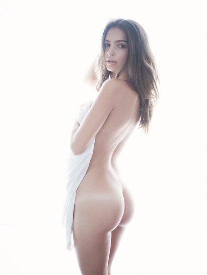 550 emily ratajkowski joey magazine naked photoshoot summer 2012