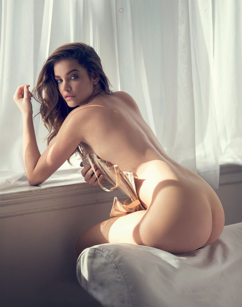 ... 1000 Barbara Palvin – LUI Magazine Naked Photoshoot (December 2016