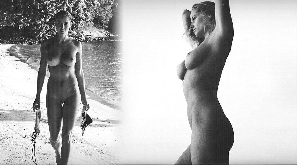 Genevieve angelson nude photos pics