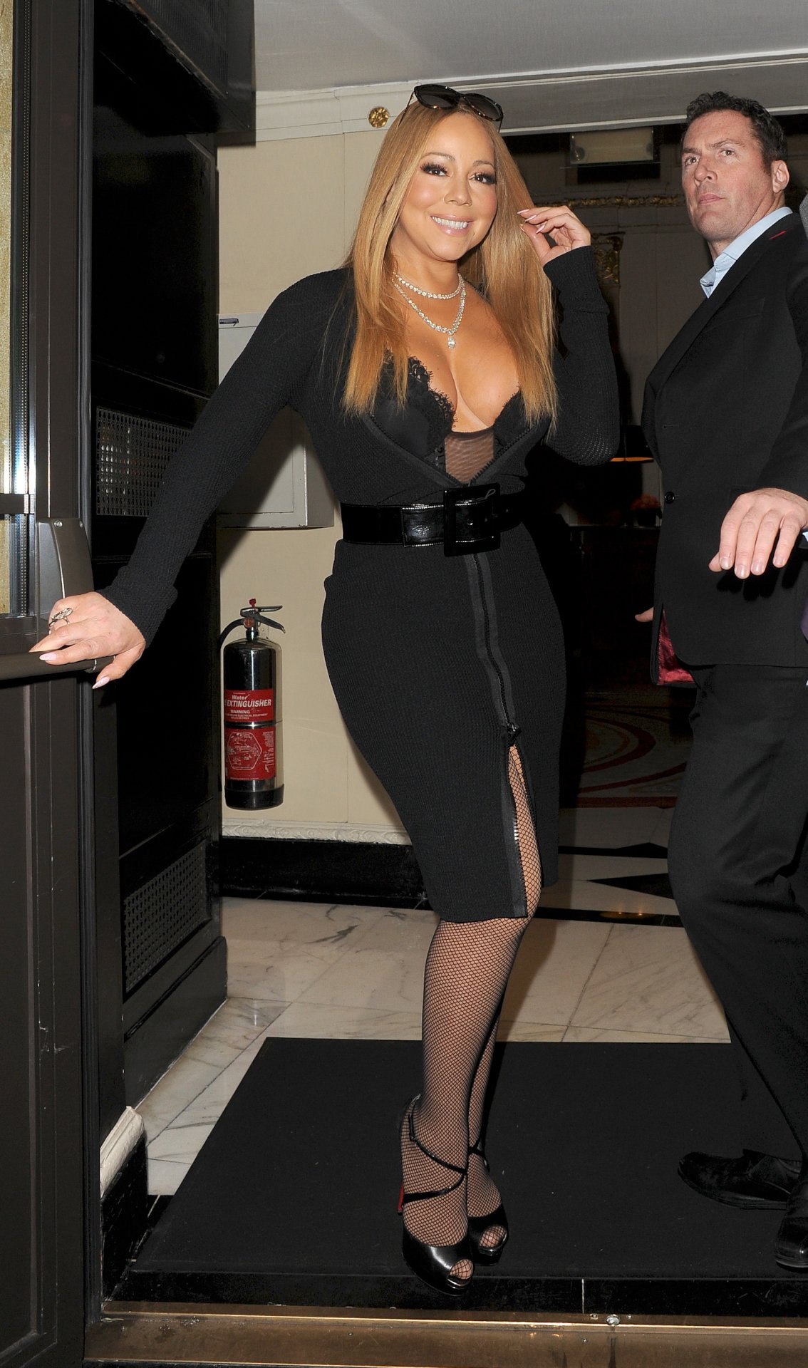 Mariah Carey (11) | Hot Celebs Home Mariah Carey