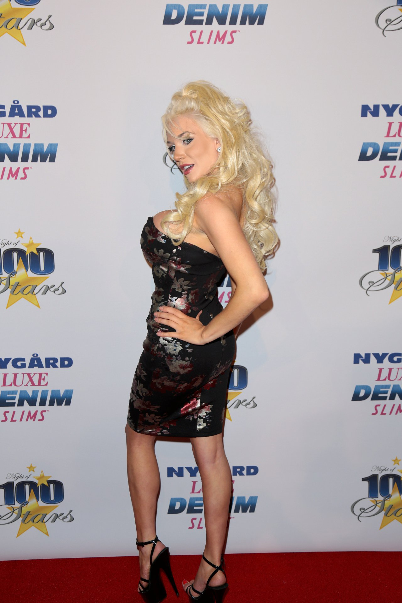 Courtney Stodden Picture 47 - 27th Annual Night of 100