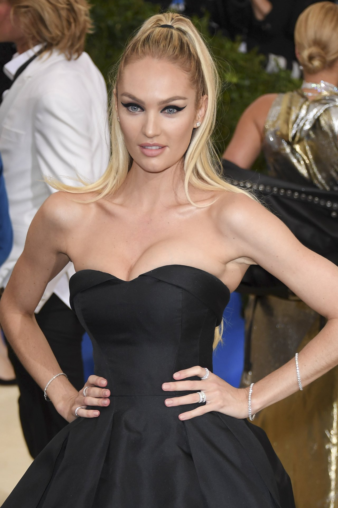 Candice Swanepoel (6) | Hot Celebs Home
