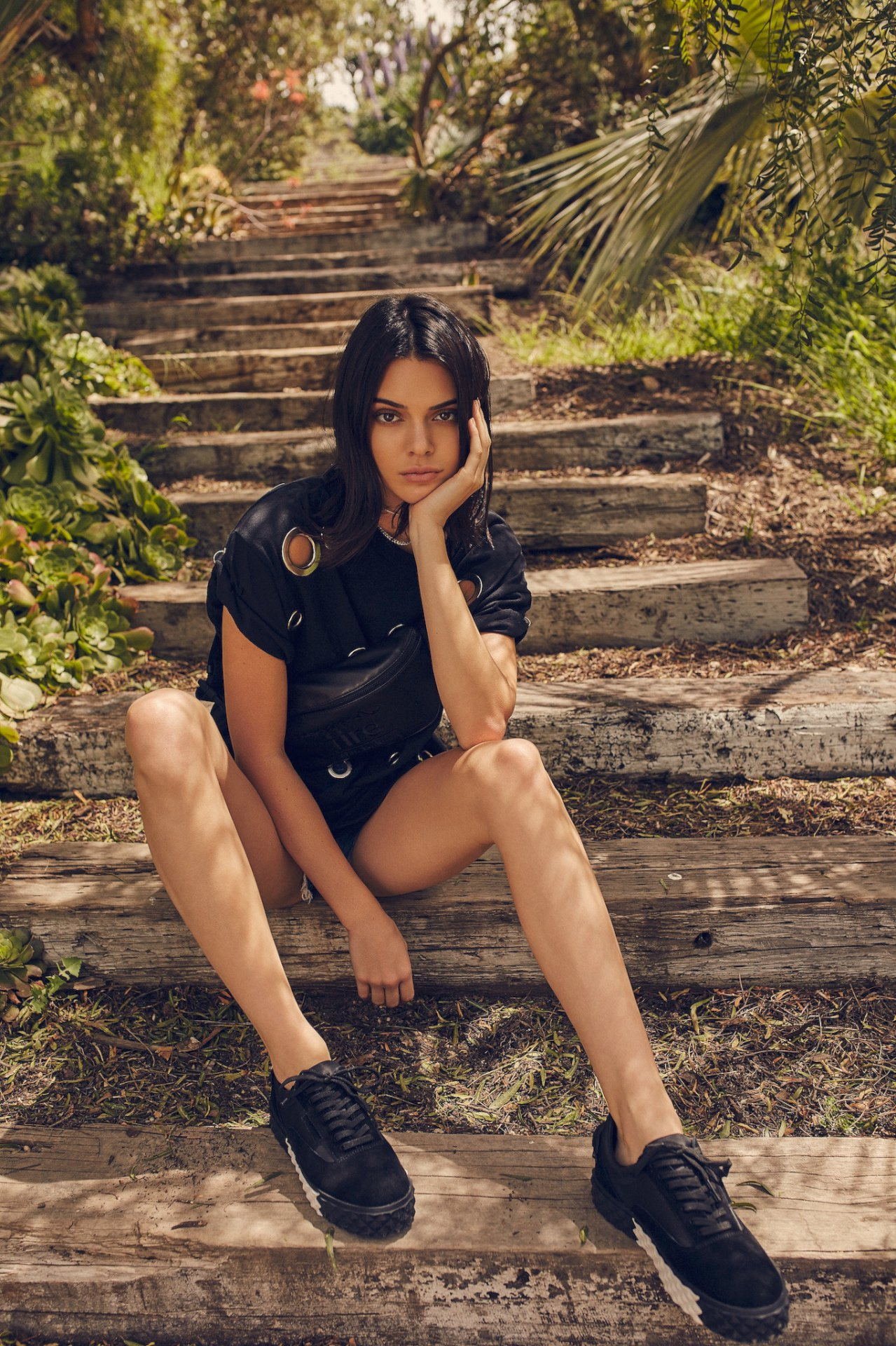kendall lesbian personals Kendall jenner discussed her controversial 2017 pepsi advert with  kendall  jenner has opened up about rumours she is a lesbian in a.