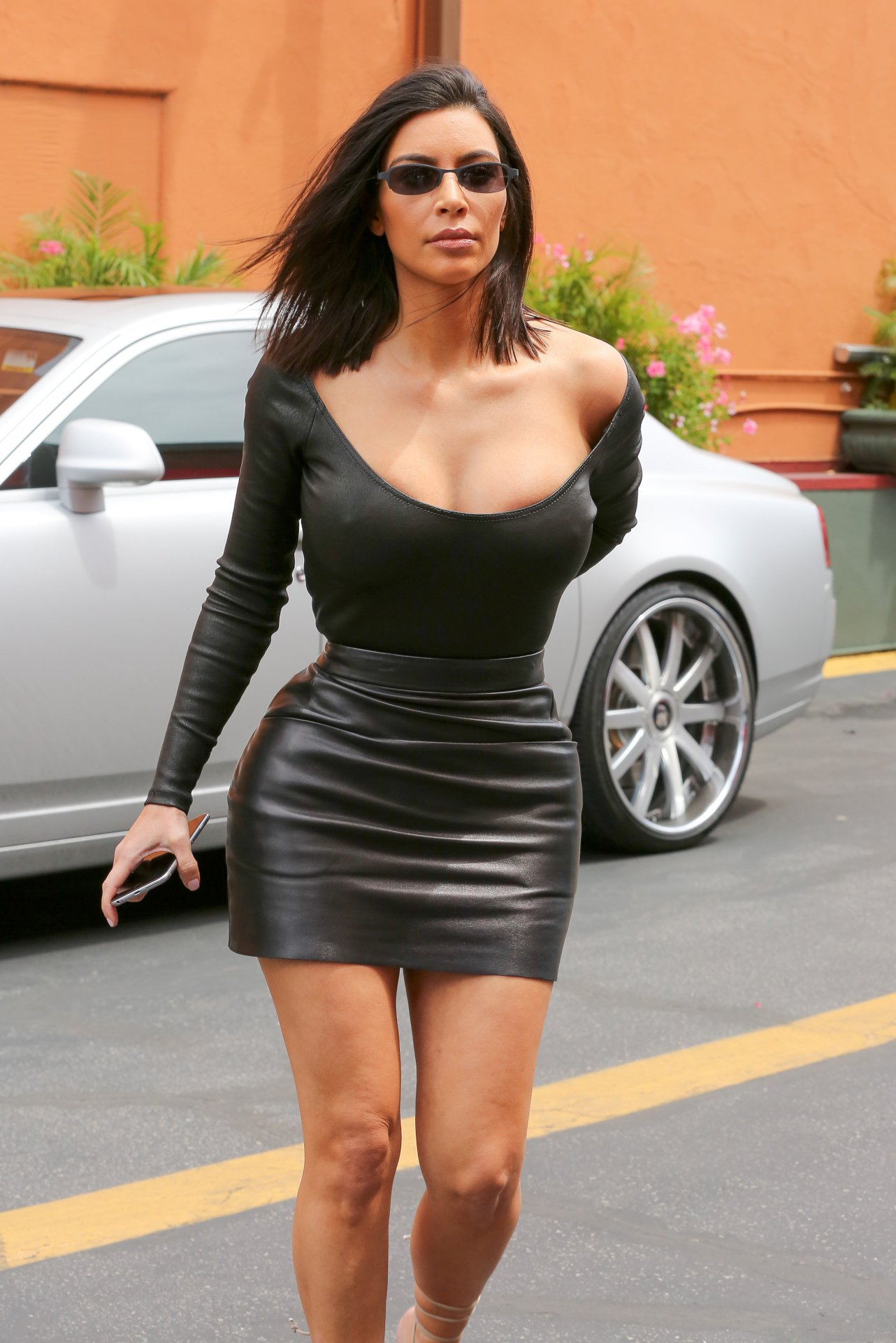 Kim Kardashian (2) | Hot Celebs Home