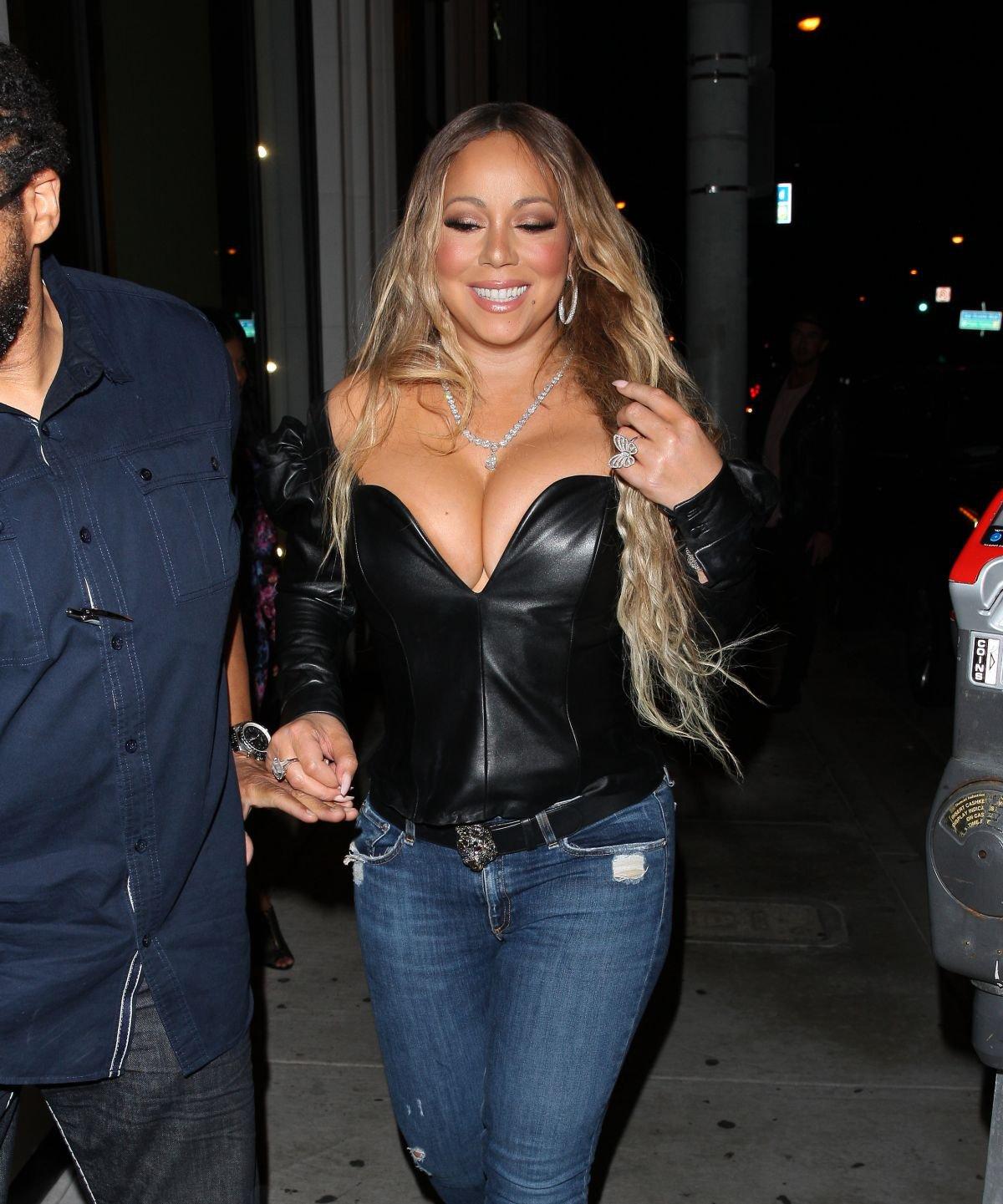 Mariah Carey (4) | Hot... Amanda Seyfried