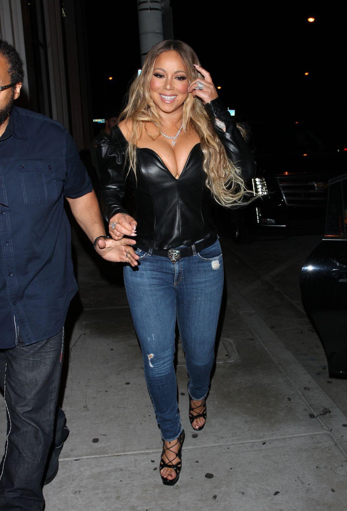 Mariah Carey (9) | Hot Celebs Home Mariah Carey Video