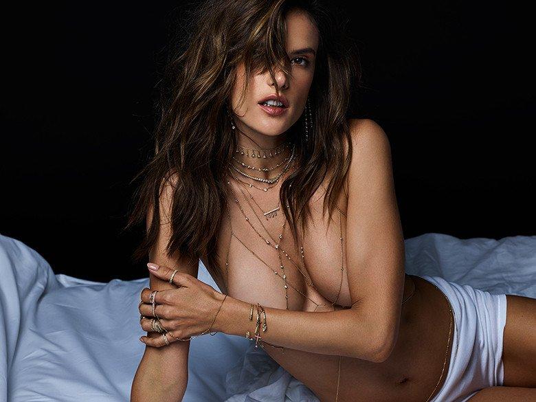 Nude Demi More