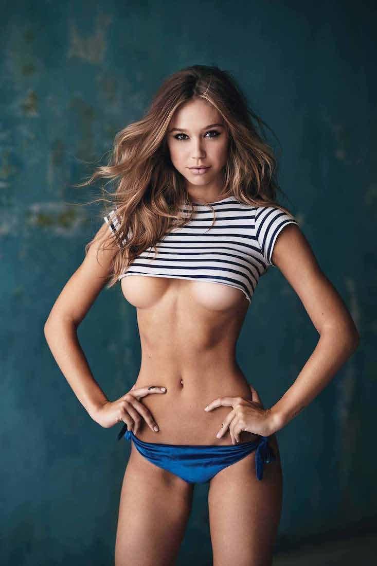 Maxim magazine nude models everything