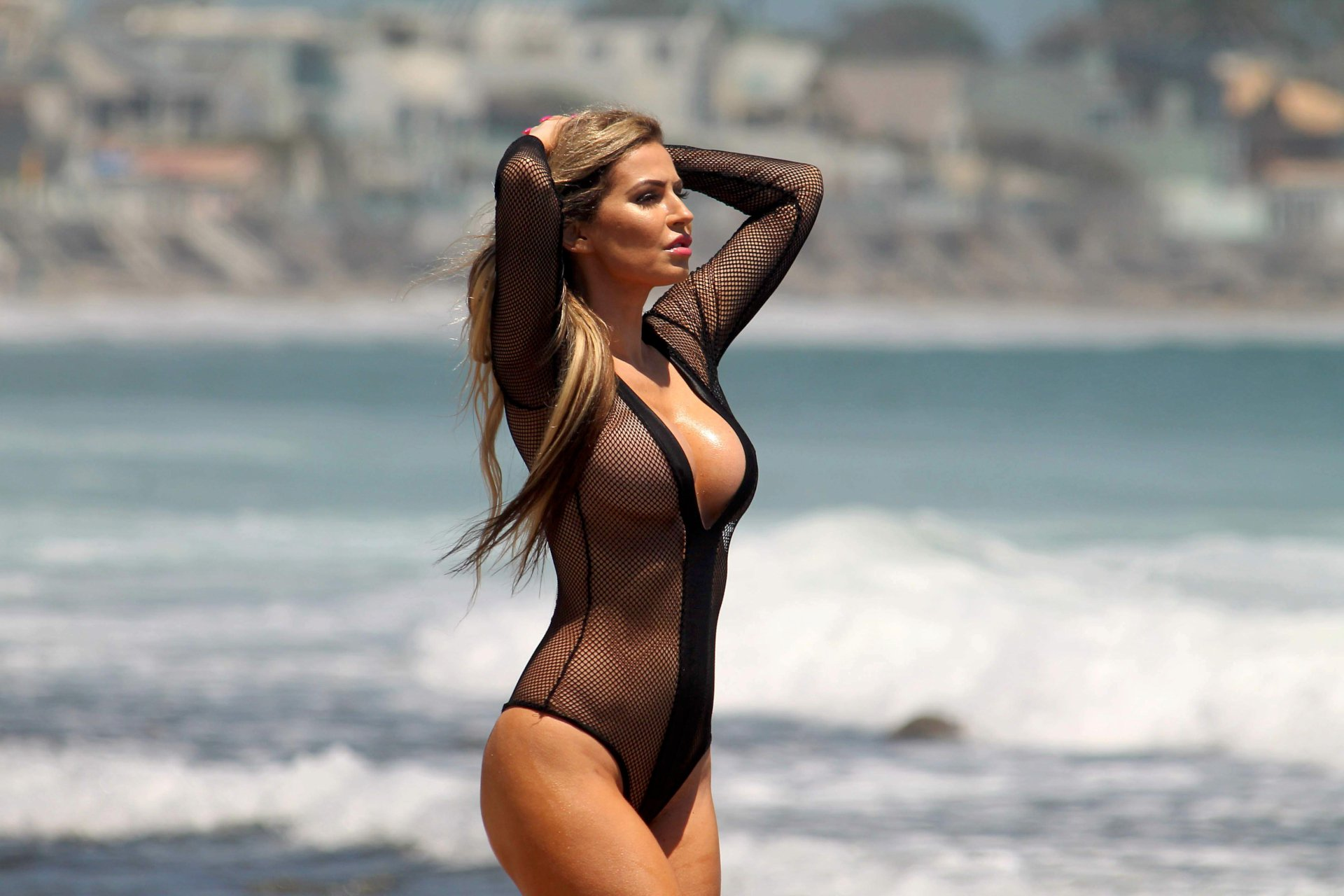 Kara del toro sexy 27 Photos pictures