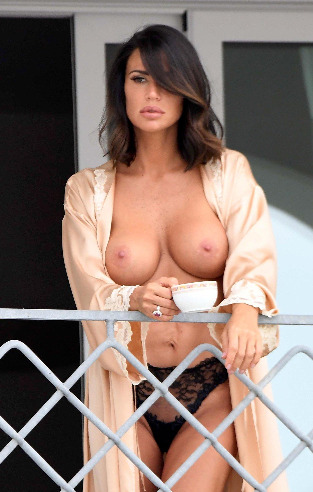 claudia galanti nude naked porn