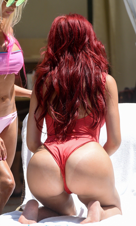 Big butt candids big ass candids 100 sexy girls 10