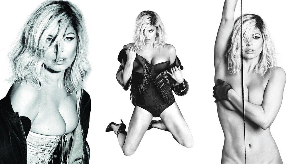 Fergie pics