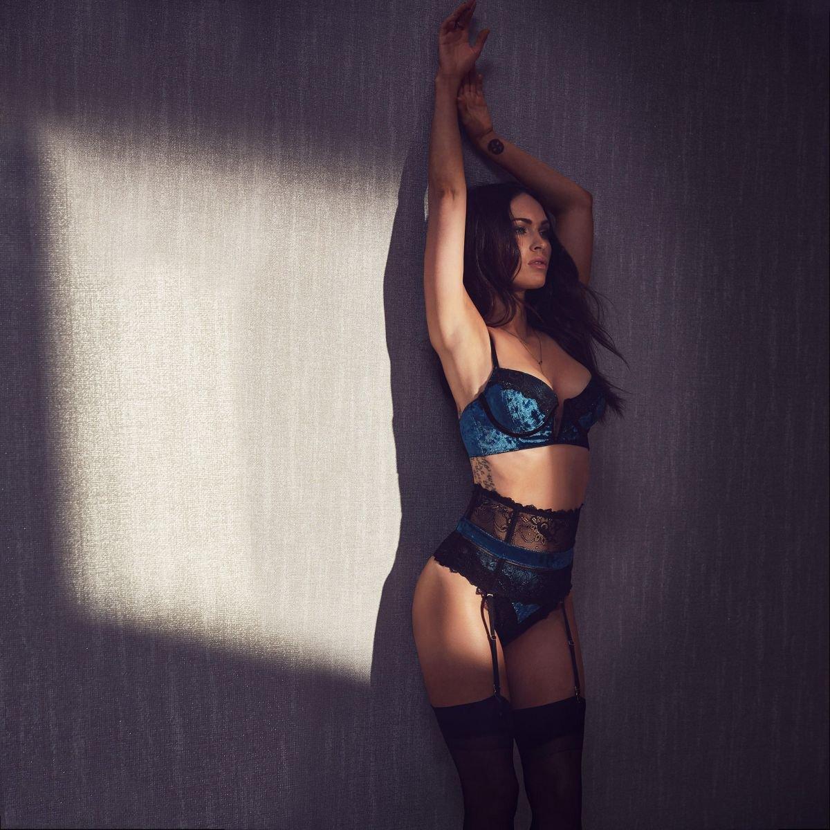Megan Fox | Hot Celebs Home