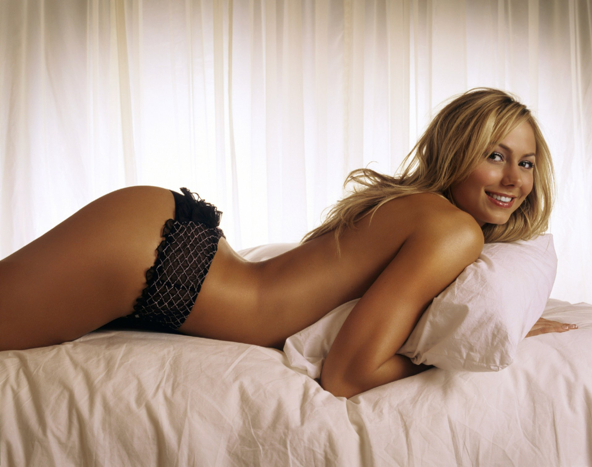 Stacy keibler sexy pics