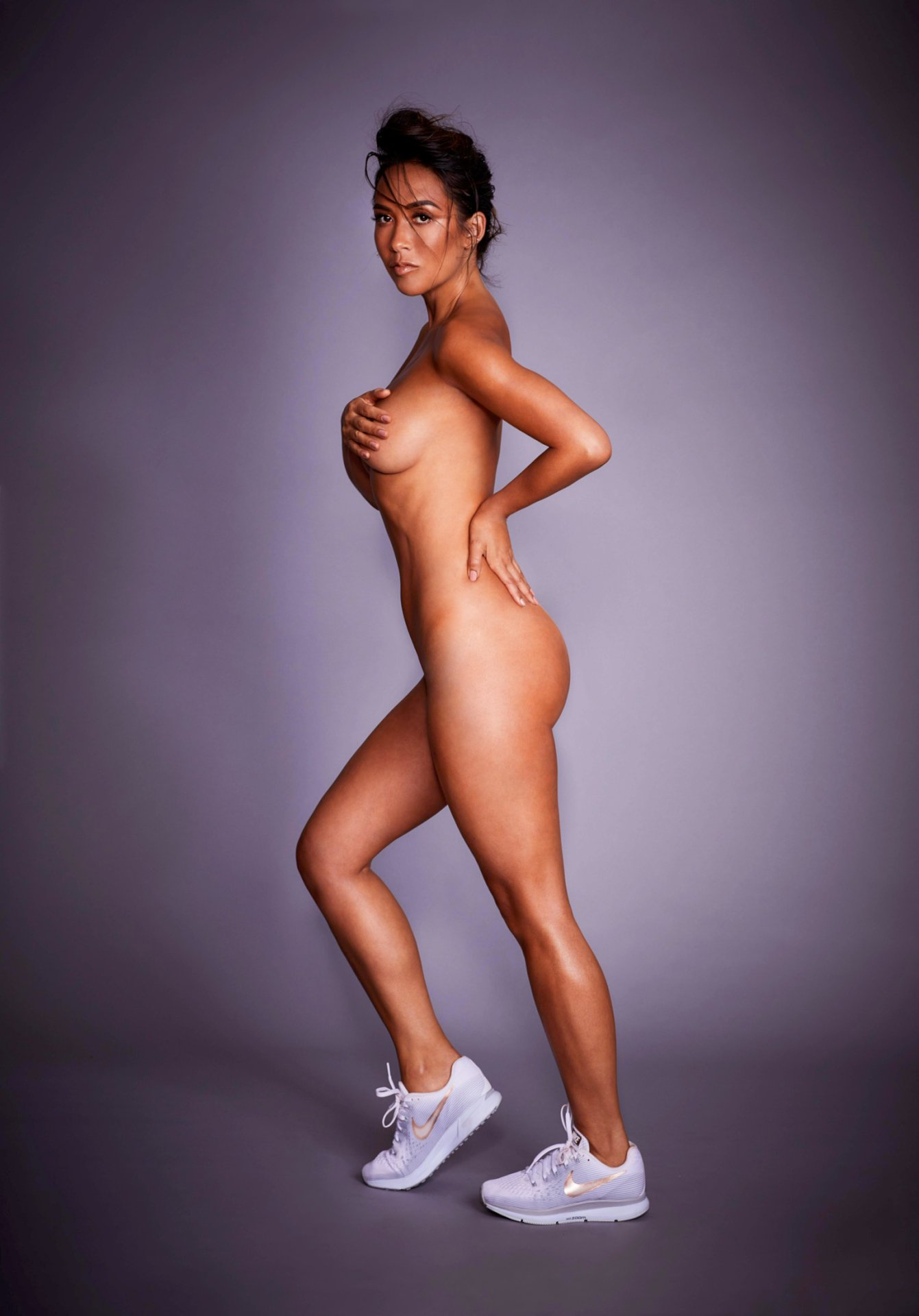 Free video gallery top body girls