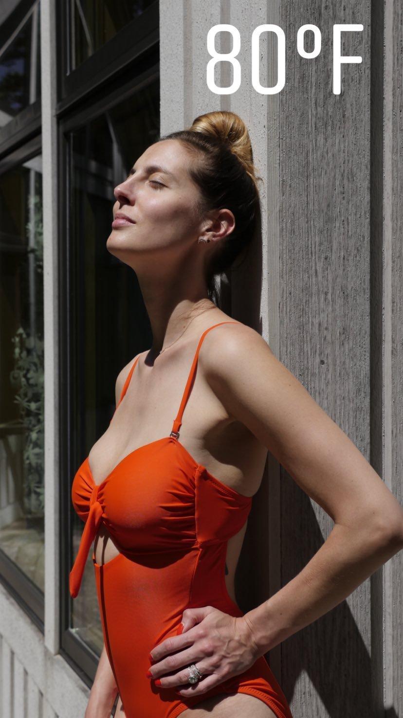 eva amurri boobs