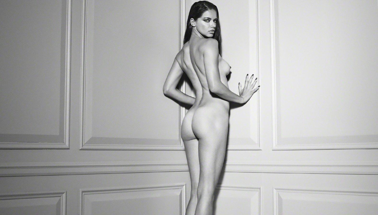 Adreana lima naked