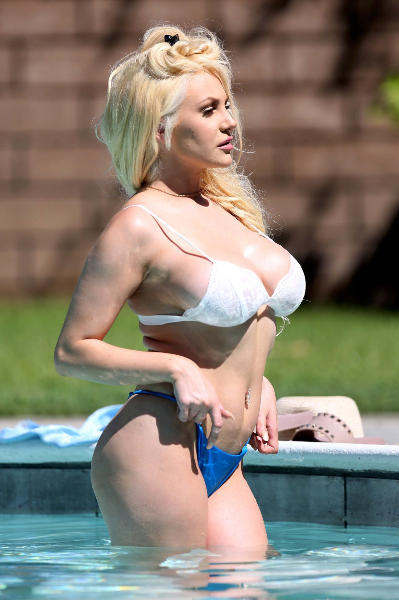 Boobs Courtney Stodden naked (99 photo), Tits, Bikini, Boobs, butt 2015