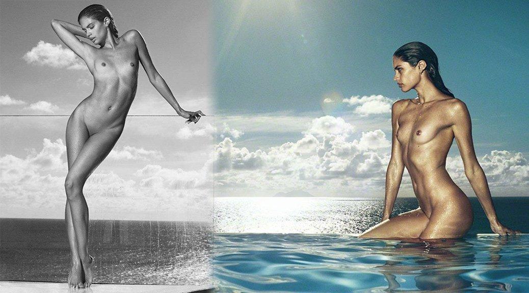 My Nude Beach True Story