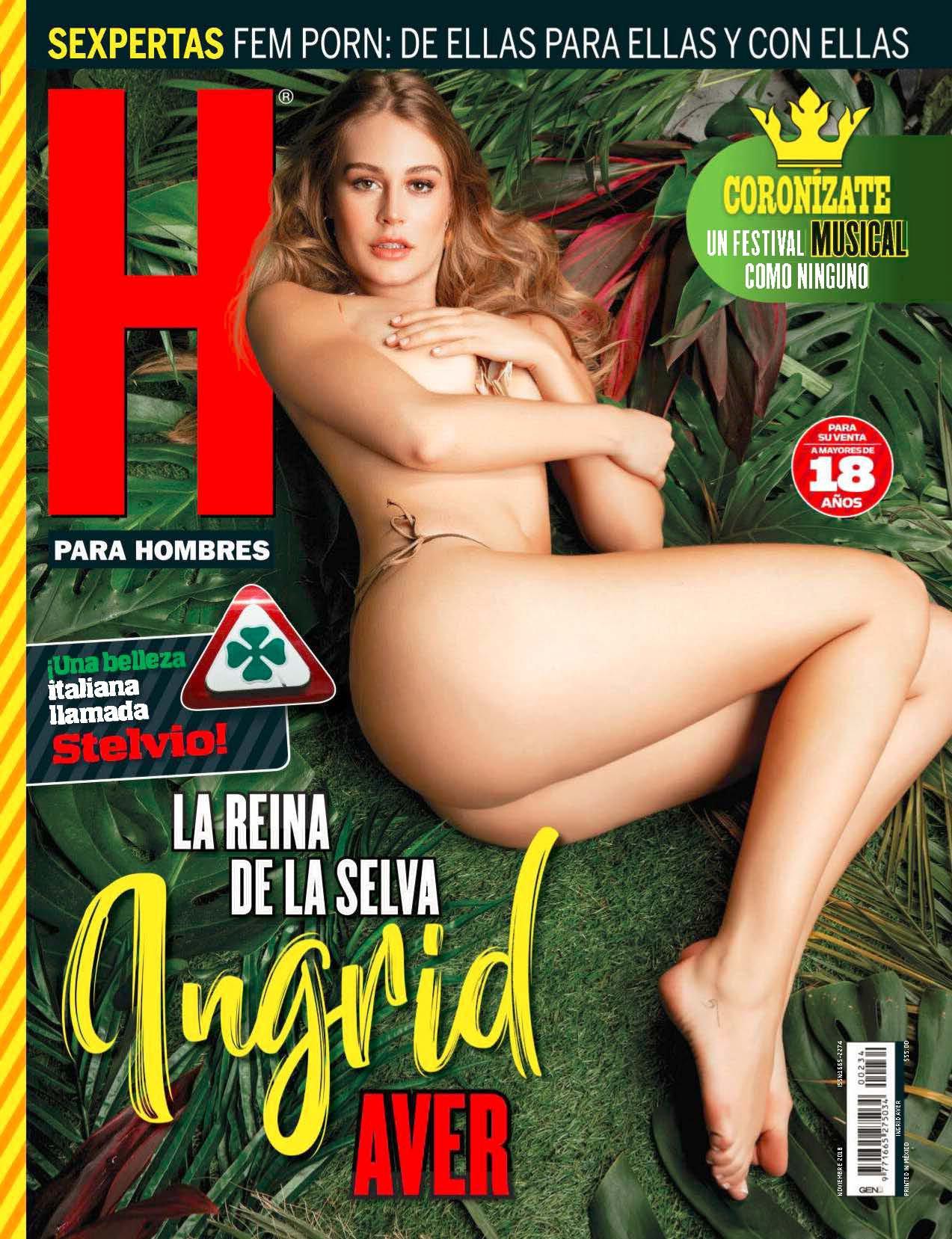 Ingrid miami naked