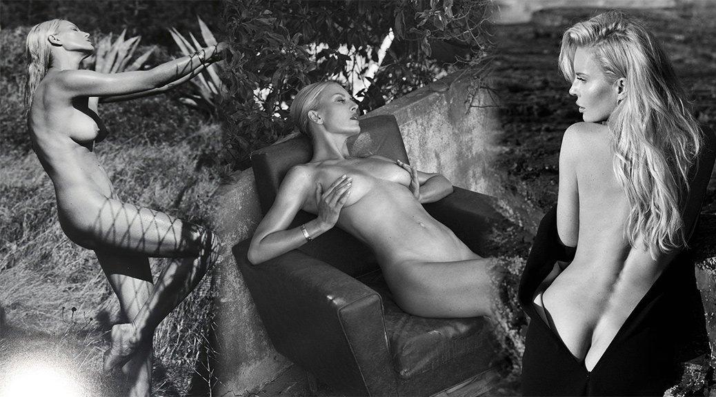 Simona nude