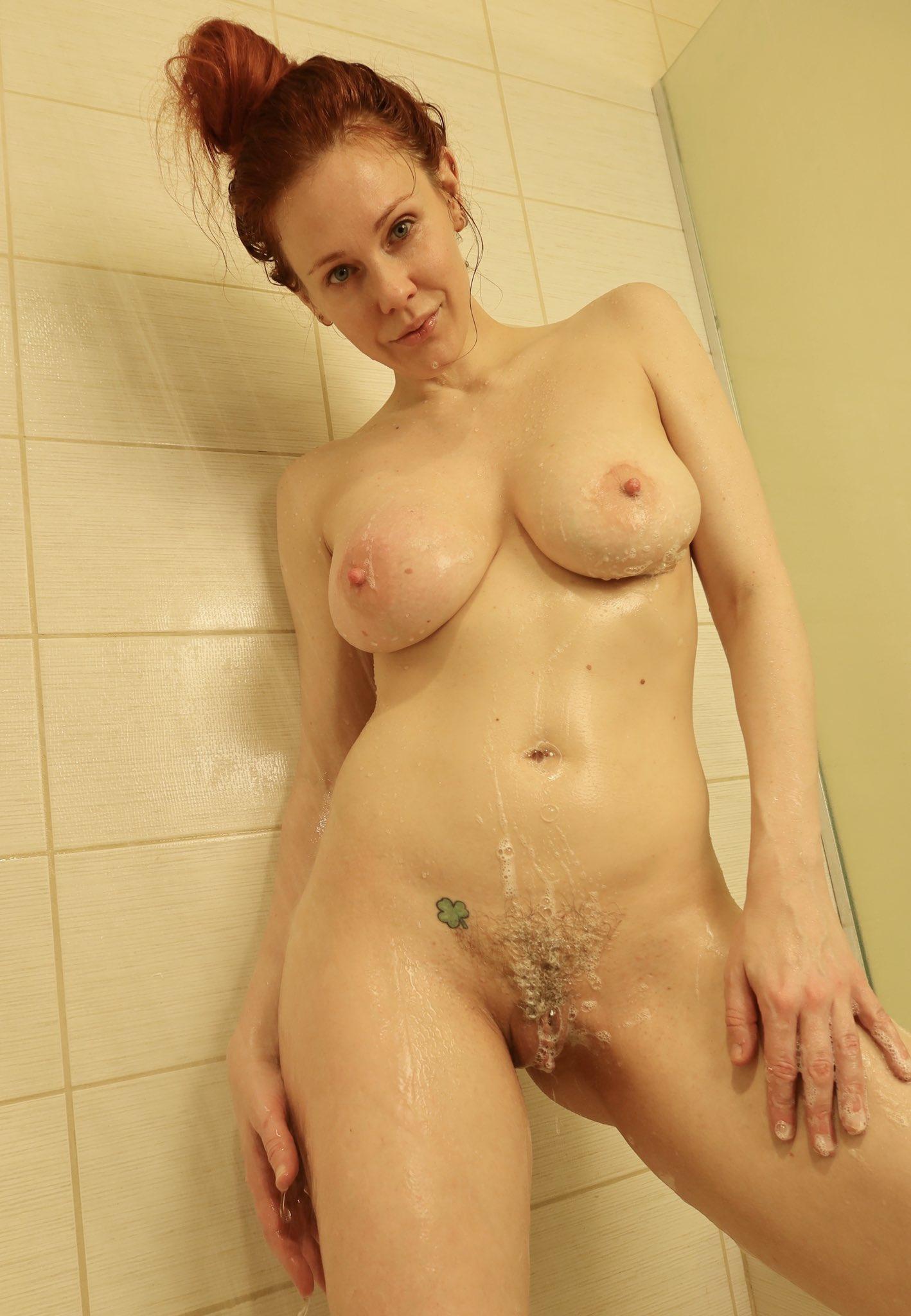 Maitland ward naked