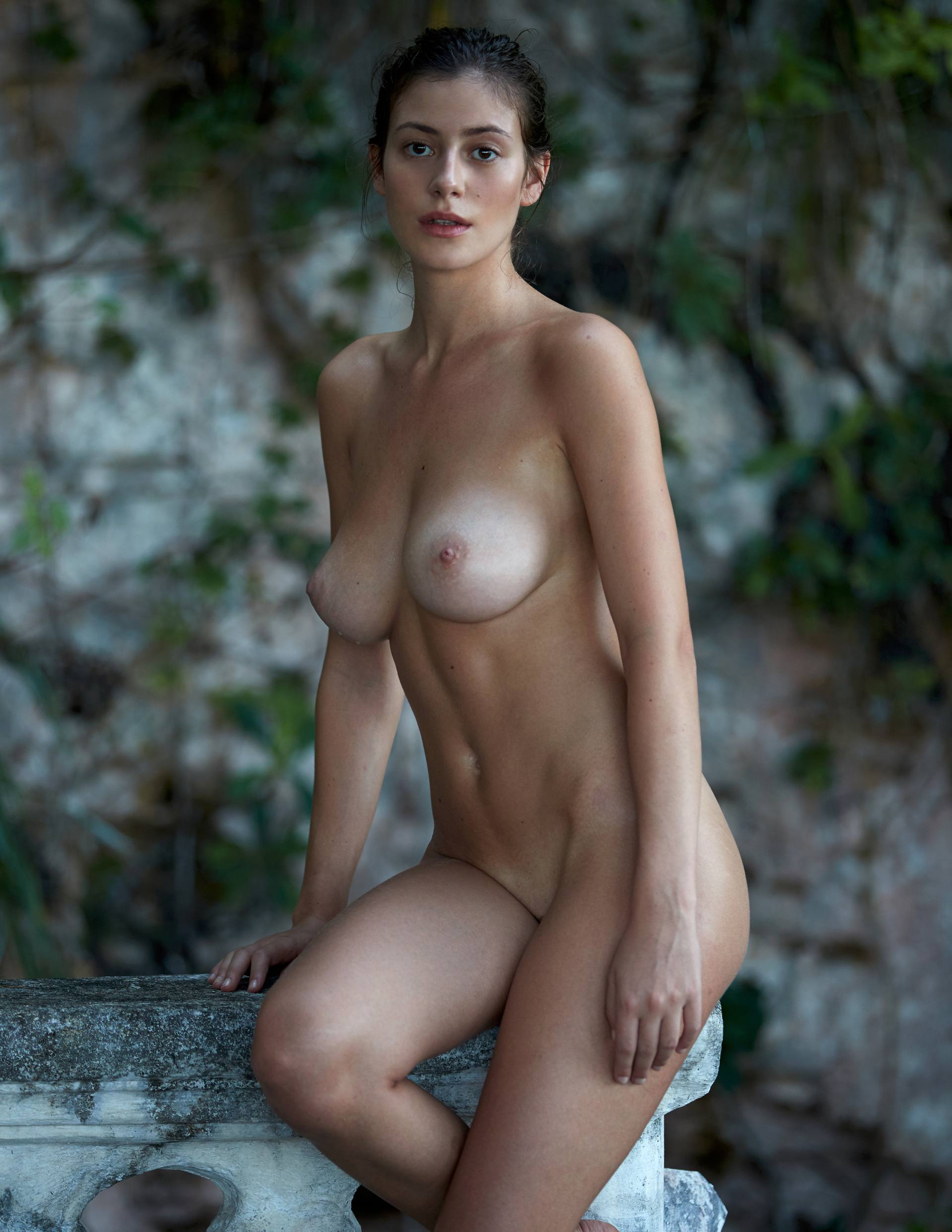 Naked perfect Perfect girls